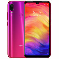 Xiaomi Redmi Note 7 6/64GB Pink/Розовый Global Version