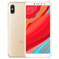 Xiaomi Redmi S2 3GB/32GB Gold/Золотой шампань Global Version
